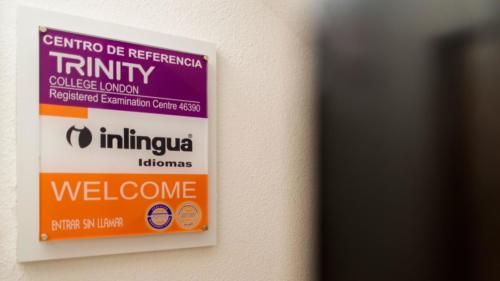 Inlingua - Trinity