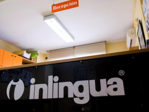 Inlingua - Recepción